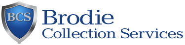 Brodie Collection Services Logo