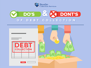 dos and donts of debt collection