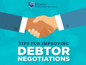 debtor negotiation