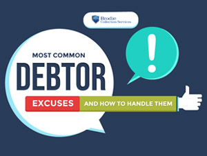 Debtor Excuses